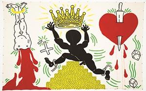 OLANDA ARTE AMSTERDAM 6._Keith_Haring