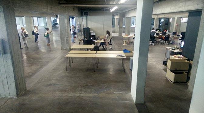 Coworking a milano e aperto uno dei piu grandi compus for Bar coworking milano