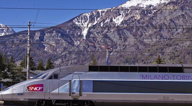 LOW COST – 29 EURO CON TGV A PARIGI PER I SALDI DI GENNAIO
