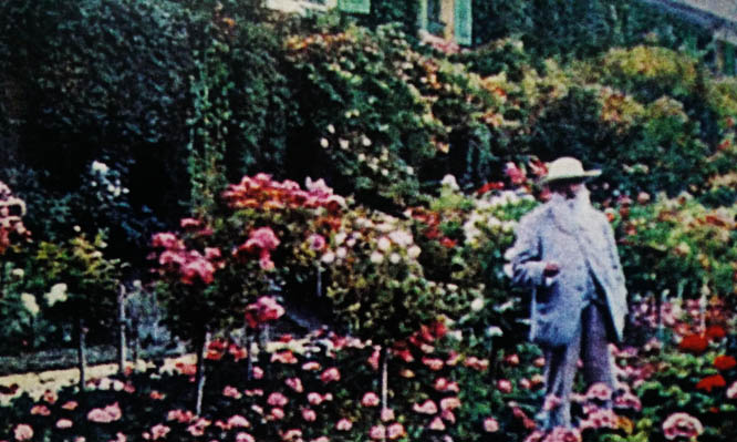 Arte 672 Claude Monet gbn