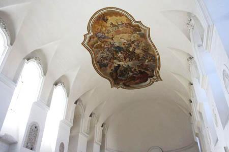 Catania 2 450 Benedettini dove si mangiava