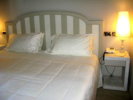 Catania Hotel Grand Hotel  Baia Verde letto