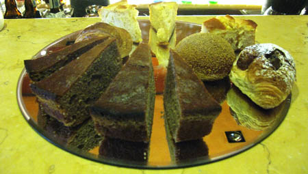 Catania Hotel REGINA MARGHERITA  cibo dolci cucina ùs