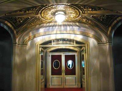 Catania Teatro 400 ingresso k