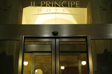 Catania hotel IL PRINCIPE il migliore sd
