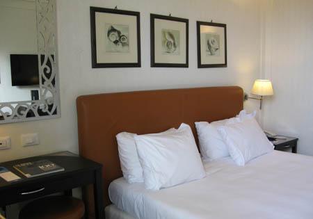 Catania hotel NH ??