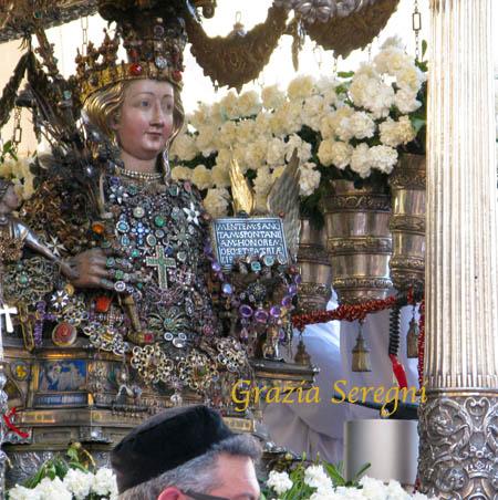 Catania sant agata gioielli f d
