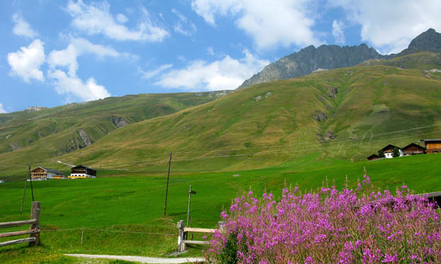 Montagna 672 Svizzera dcs
