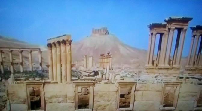 Cultura ad Arona – L'ARCO DI PALMIRA TRIONFA AD ARONA – Inaugurazione – evento il 29 aprile 2017