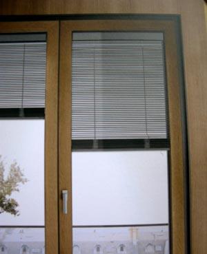 Casa ecologica donnecultura - Erco finestre ...