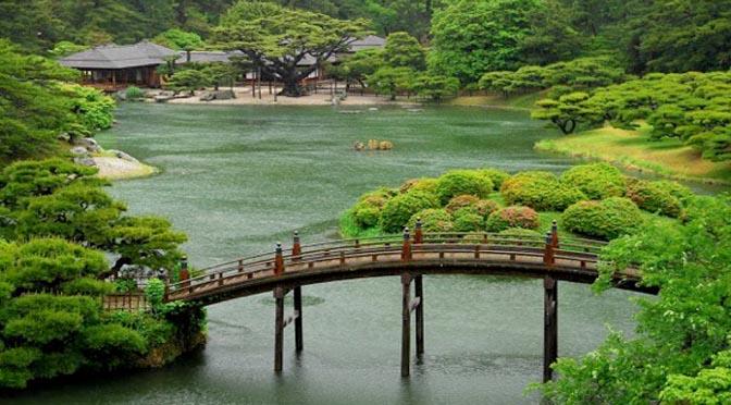 Viaggi giappone suggerimenti per itinerari donnecultura for Casa giapponese tradizionale