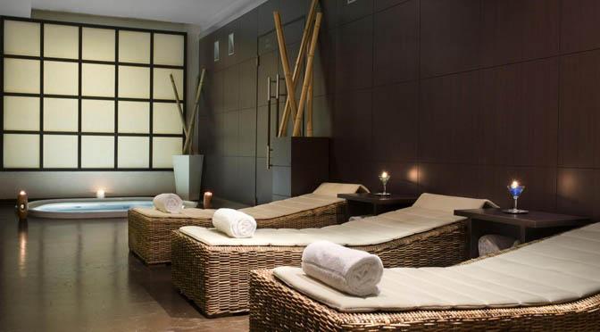 SPA E RELAX per chi rimane in città a Milano – Nasce Elite Spa & Wellness all' hotel Melia