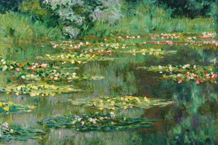 arte 450 Claude-Monet-Le-Bassin-des-Nympheas-1904-Denver-Art-Museum