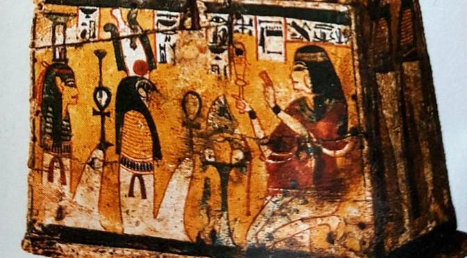 Archeologia egizia a Napoli – Il Museo archeologico riapre la sezione Egizia