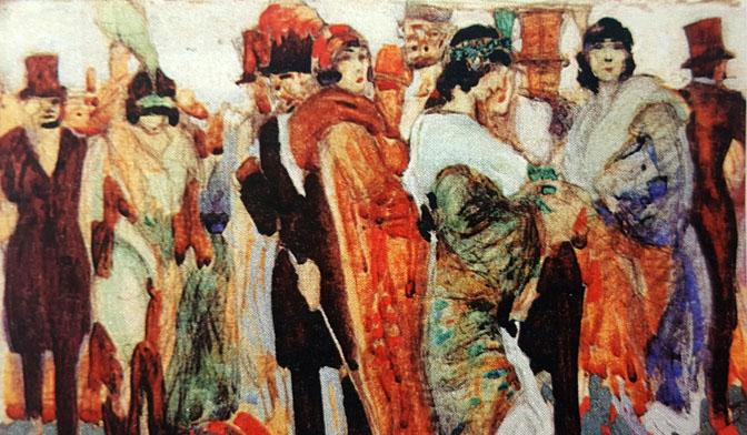 liberty-in-italia-reggio-emilia-672-a-bonzagni-alluscita-dalla-scala-1910