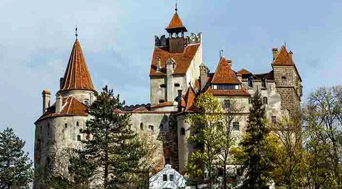 Vacanze in Romania – In inverno o nella prossima estate – Un Paese low cost