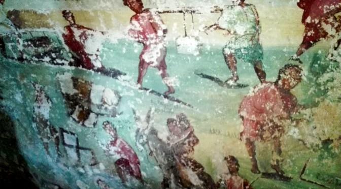 Giordania cultura e caldo – Nuove scoperte archeologiche
