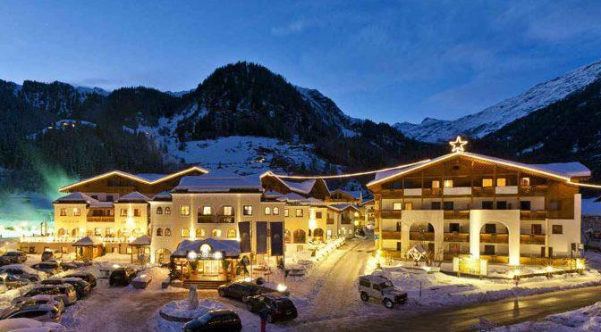 MONTAGNA E SCI LOW COST DOVE ? – Da 275 euro per 4 giorni in pensione completa  4 stelle hotel Schneeberg