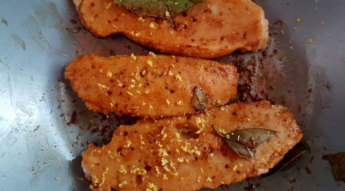 Ricetta gourmet vegana con seitan
