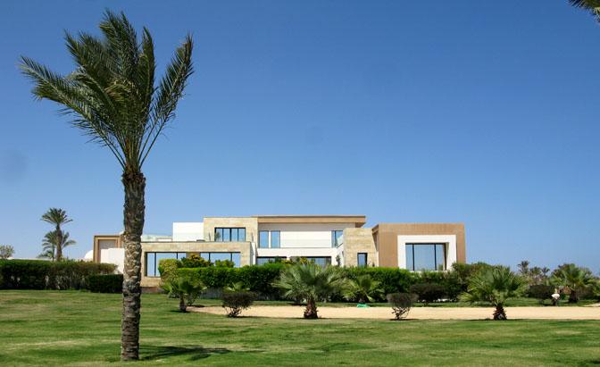 Egitto barriera corallina port galib donnecultura for Architettura ville moderne