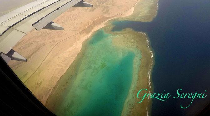 EGITTO – Barriera corallina – Port Galib