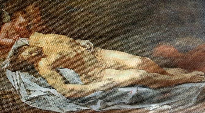 Arte imperdibile a Milano – Caravaggio a Villa Reale