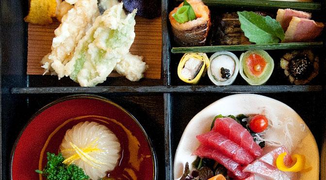 PONTI DI PRIMAVERA NEL LUSSO – Amsterdam tulipani e cibo giapponese gourmet – Hotel Okura