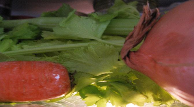 SALUTE in cucina – Eliminare gli eccessi di proteine animali – Brodo per purificarsi – disintossicarsi – migliorare lo stato di salute