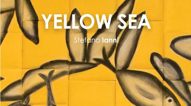 Arte italiana a Istambul – Stefano Ianni  – Galleria Russo – Personale Yellow Sea