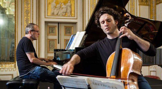 Musica a Mantova – Mantova Chamber Music Festival – 31 maggio – domenica 4 giugno