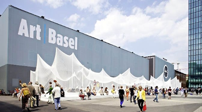 Art Basel Cities: Buenos Aires