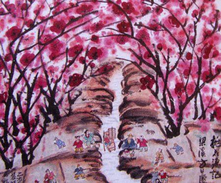 Arte a Milano – Da NON perdere – Ingresso libero – UNA GRANDE DONNA ARTISTA – Alla Permanente Fang-Zhaolin