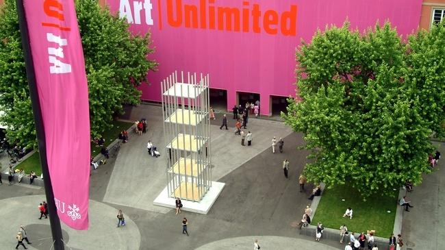 Art Basel 2017 – Sino al 18 giugmo 2017