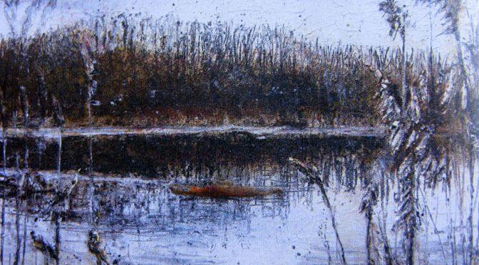 Arte a San Pietroburgo – Anselm Kiefer – For Velimir Khlebnikov