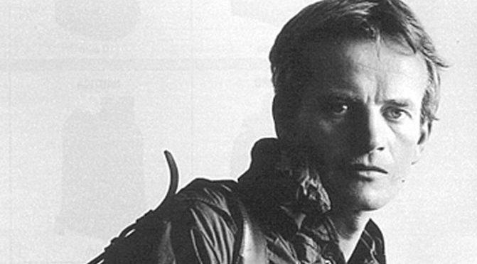 Concorso per nuovi talenti nella narrativa di viaggio – Bruce Chatwin in edizione limitata Vintage – Moleskine