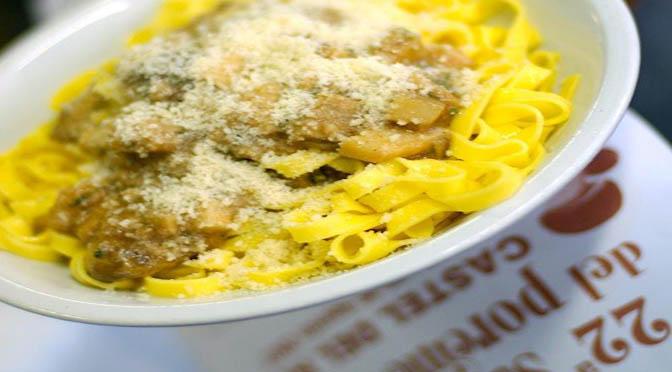 Emilia e Romagna tre appuntamenti gastronomici imperdibili !!! Porcini scalogno cipolla