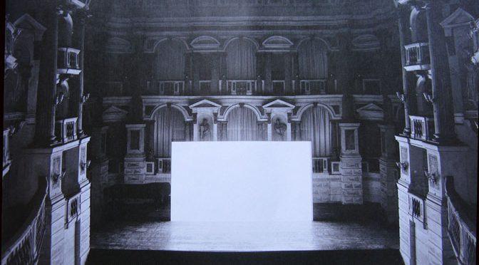 Arte a Torino – Hiroshi Sugimoto