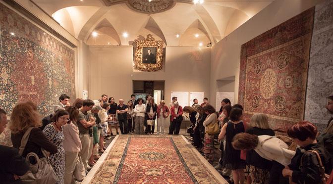 Arte a Milano – Visite guidate gratuite al Museo Poldi Pezzoli