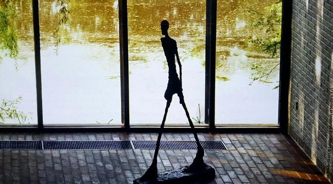 Arte a Humlebæk – Copenhagen – Danimarca – GIACOMETTI al museo più bello del mondo
