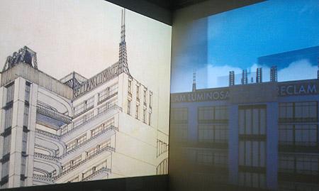 Arte a como antonio sant elia all origine del progetto for Architetto sant elia