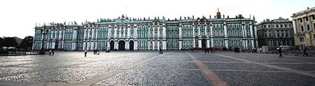 San Pietroburgo, Ermitage.