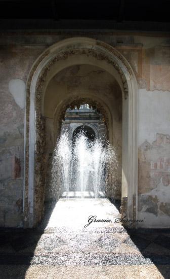 arte Lainate (Mi), Villa Litta.