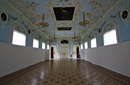 San Pietroburgo, Ermitage