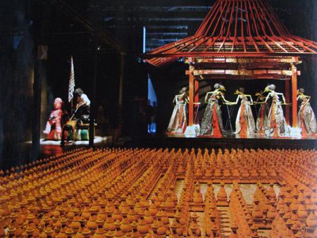 55a Biennale di Venezia 2013, Indonesia.
