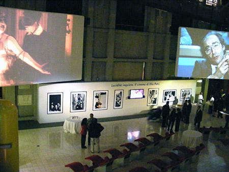 Museo del Cinema.