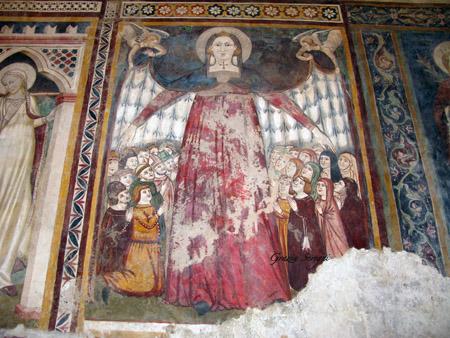 Monteleone. Complesso Monumentale di San Francesco.