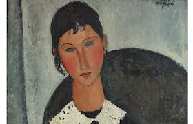 modigliani 280 arte Unknown