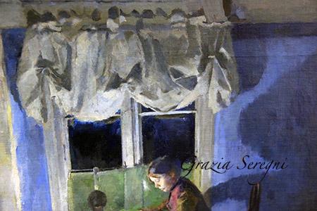 NORVEGIA BERGEN MUSEO KHRISTIAN KRONG 1852 1925
