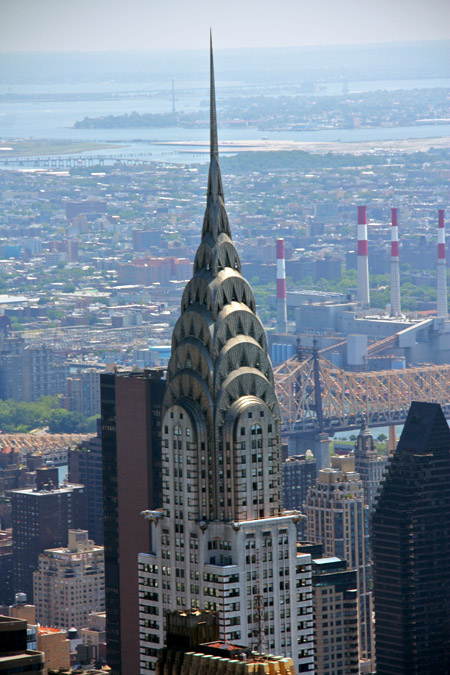 NY EMPIRE STATE BUILDING 89