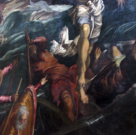 Ve Tintoretto Accadem IMG_0192